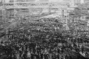 『暴動の後、光復の前』イウ・ジョンホン